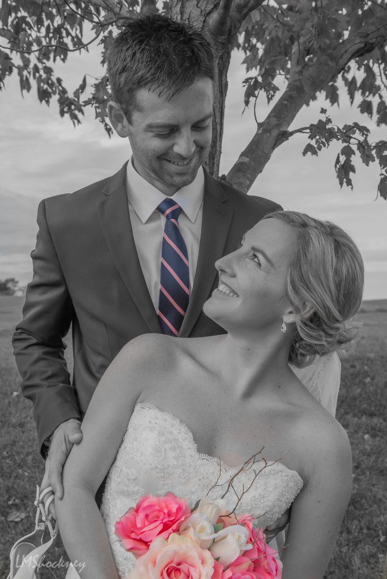Kyle and Amanda Stumler Wedding